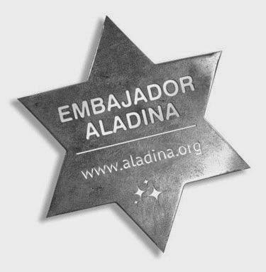 Aladina - Logo