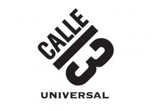 calle 13 - logo