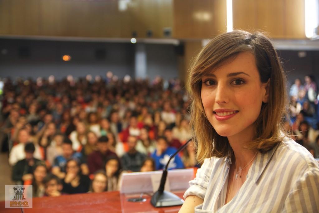 Kiki Natalia de Molina