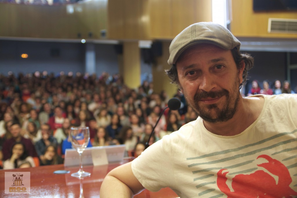 Kiki Luis Callejo