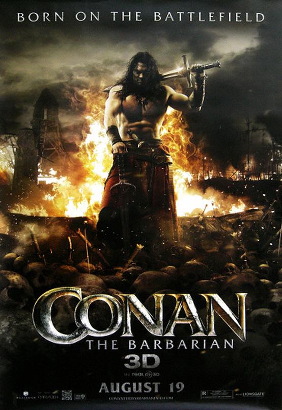 Conan sueño