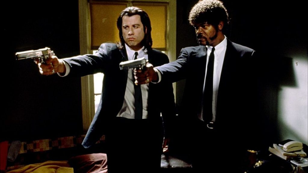 pulp_fiction, los 90