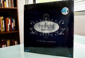 twilight unboxing