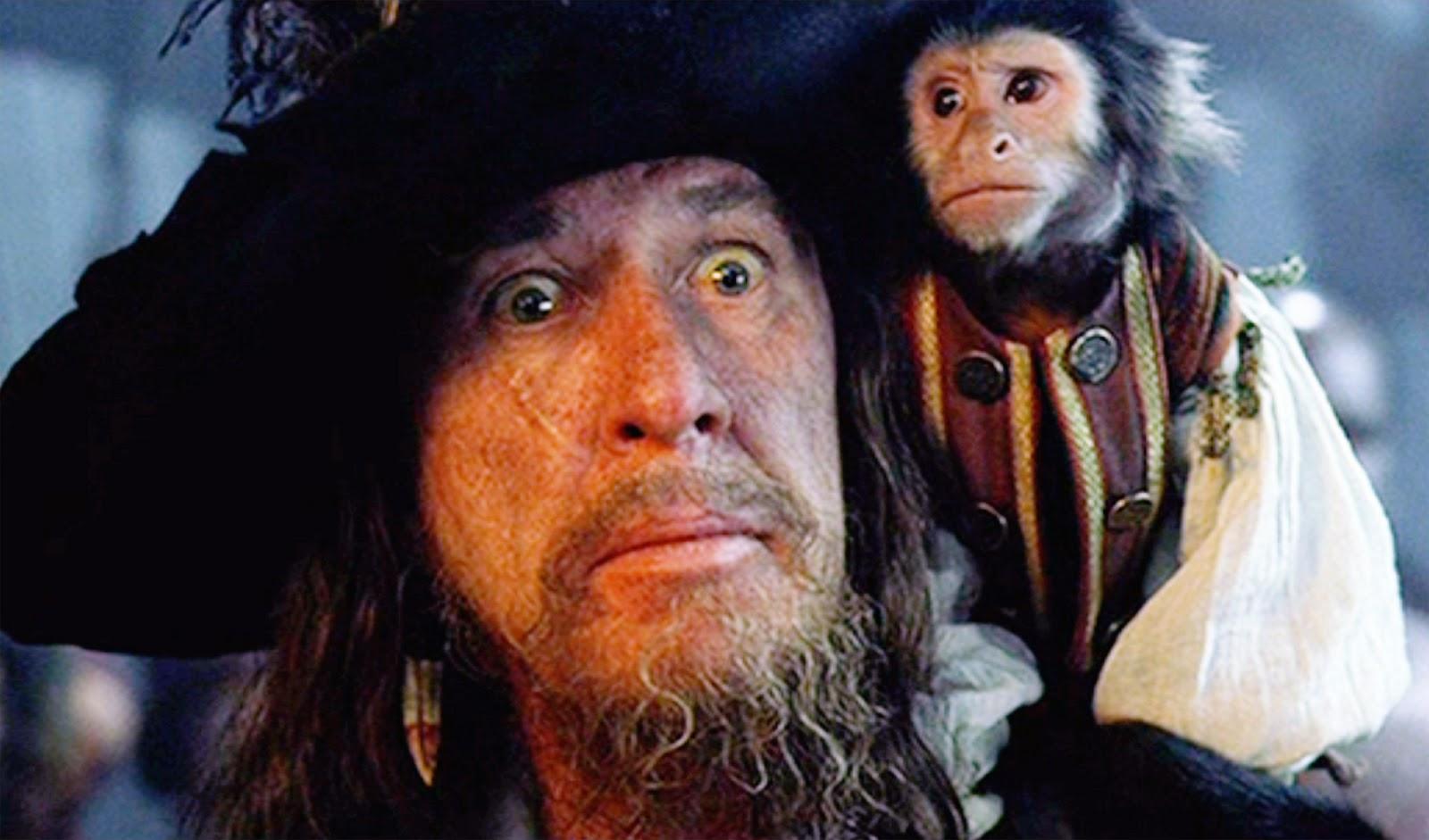 Curse Of Monkey Island Ventriloquist Book