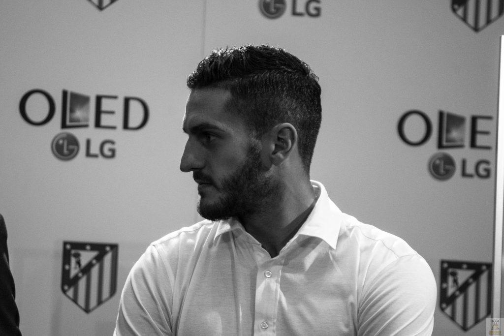 LG Atletico de Madrid