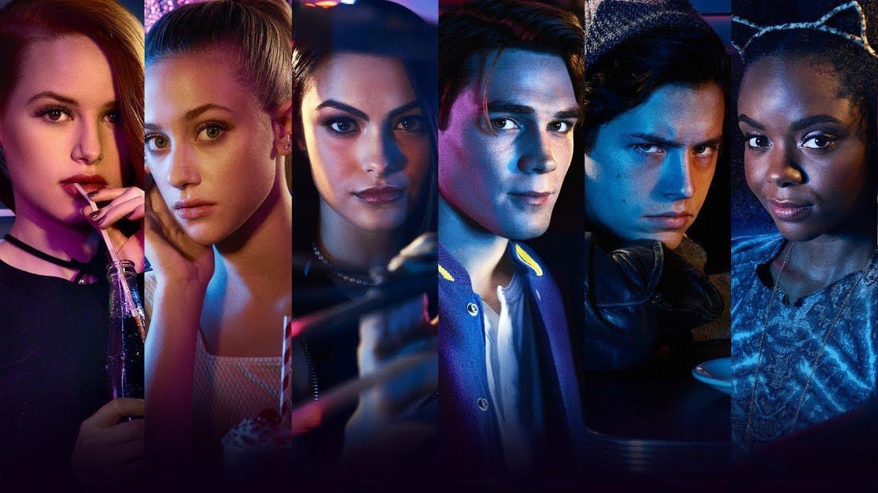 riverdale temporada 2