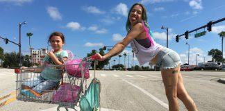 The Florida Project, de Sean Baker
