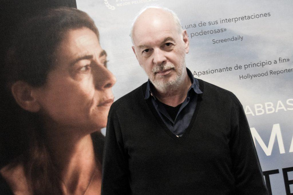 alma mater Philippe Van Leeuw