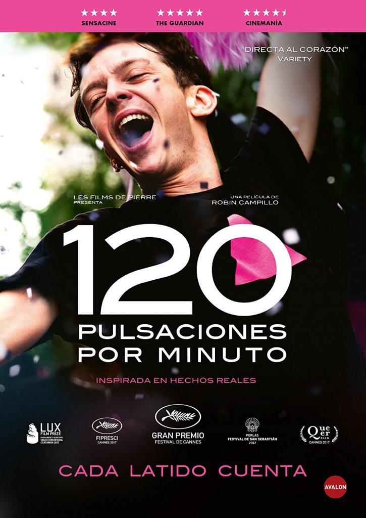 120 pulsaciones