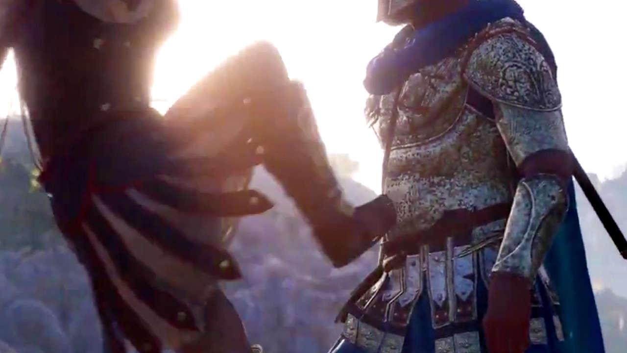 [Videojuegos] Assassin's Creed: Odyssey: Anunciada la ...