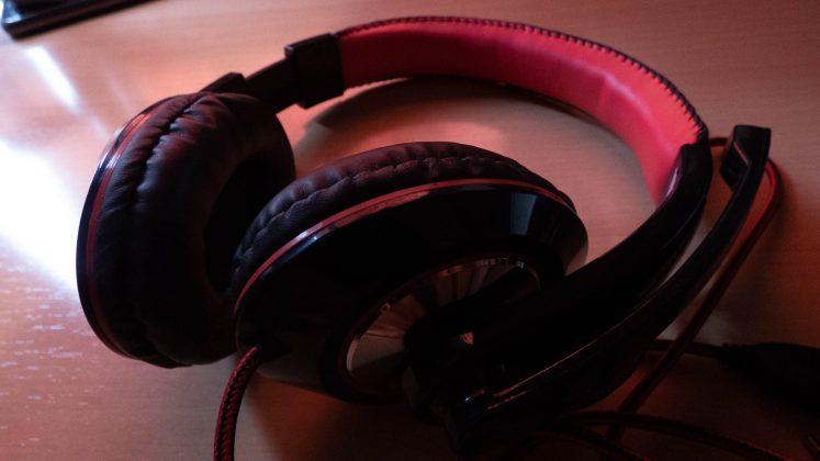 Stinger FX 80 MEGAKIT - Auriculares