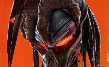 the predator Poster -recortado