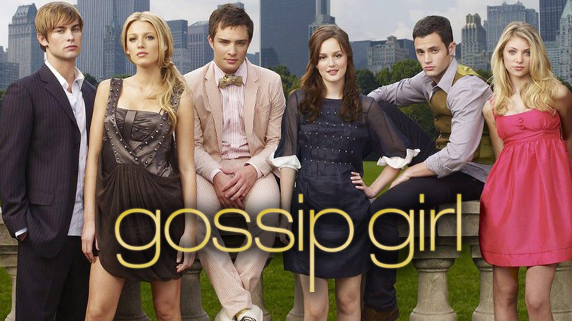 Quiz] ¿Eres un verdadero fan de Gossip Girl? - Moobys