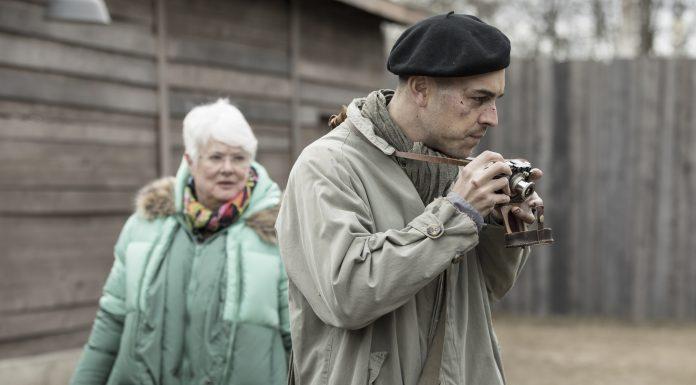 el fotografo de mauthausen 1
