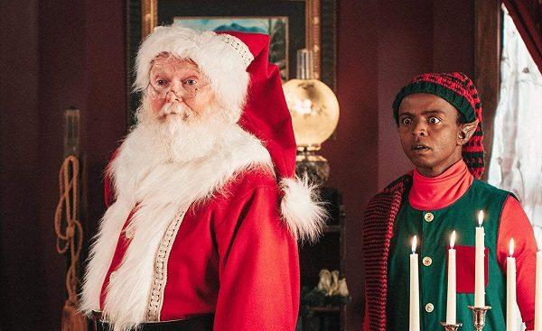 Película Navidad Netflix
