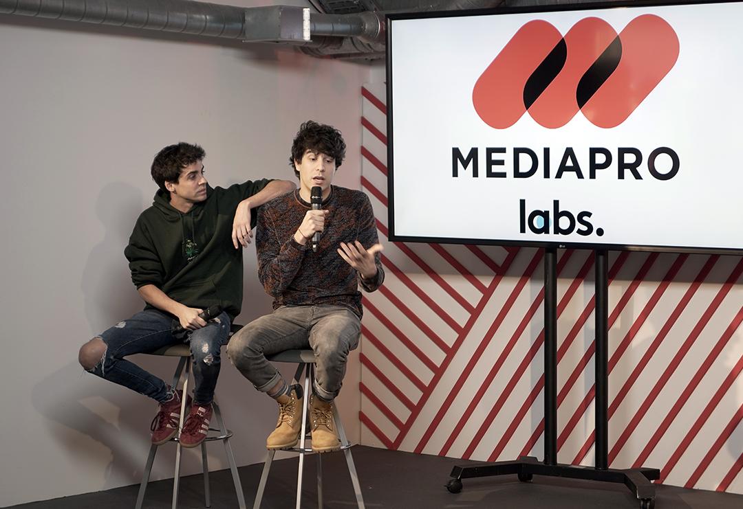 mediaprolabs