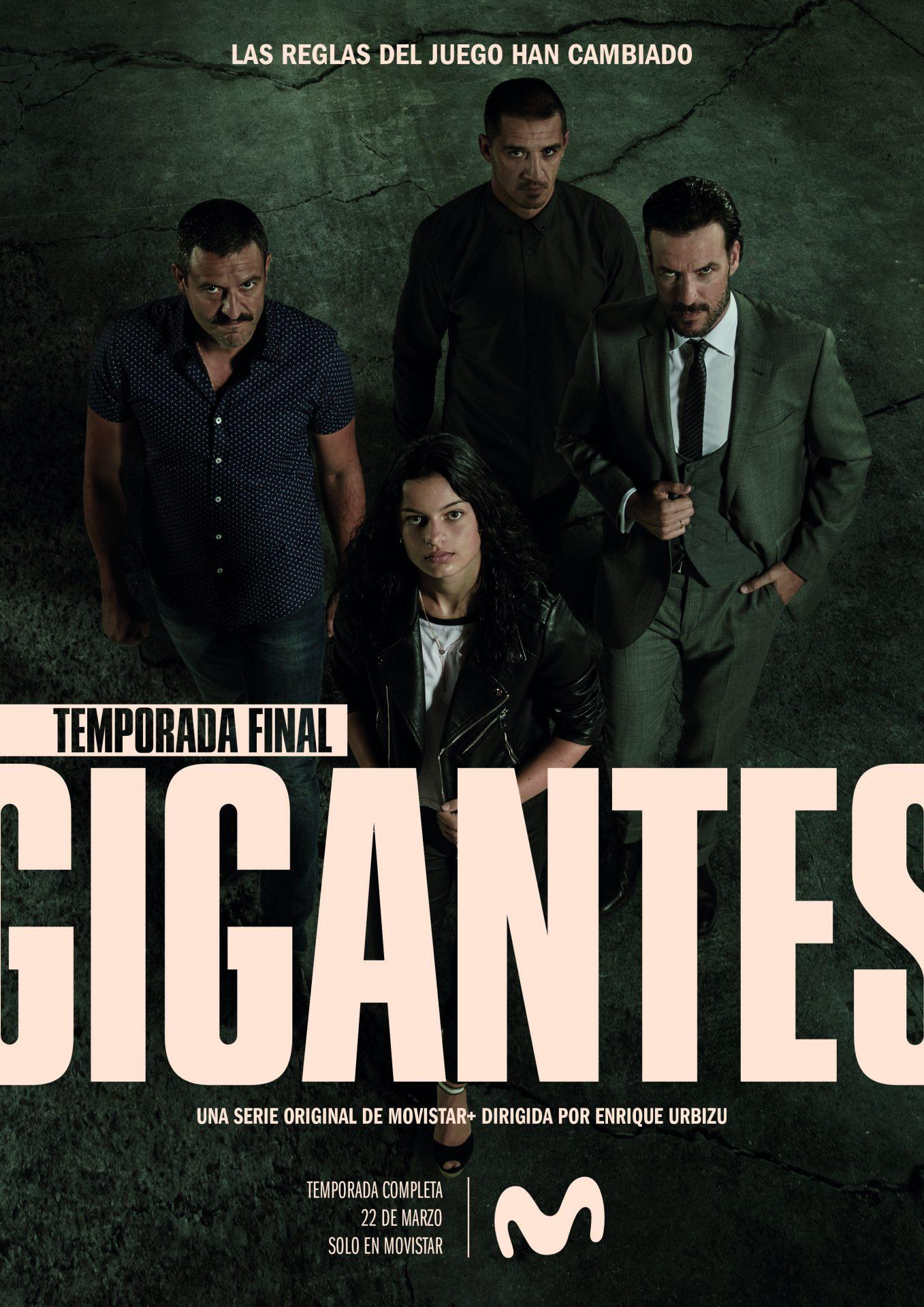 gigantes cartel