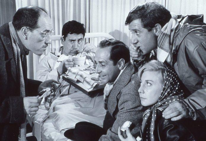 Atraco a las tres (1962)