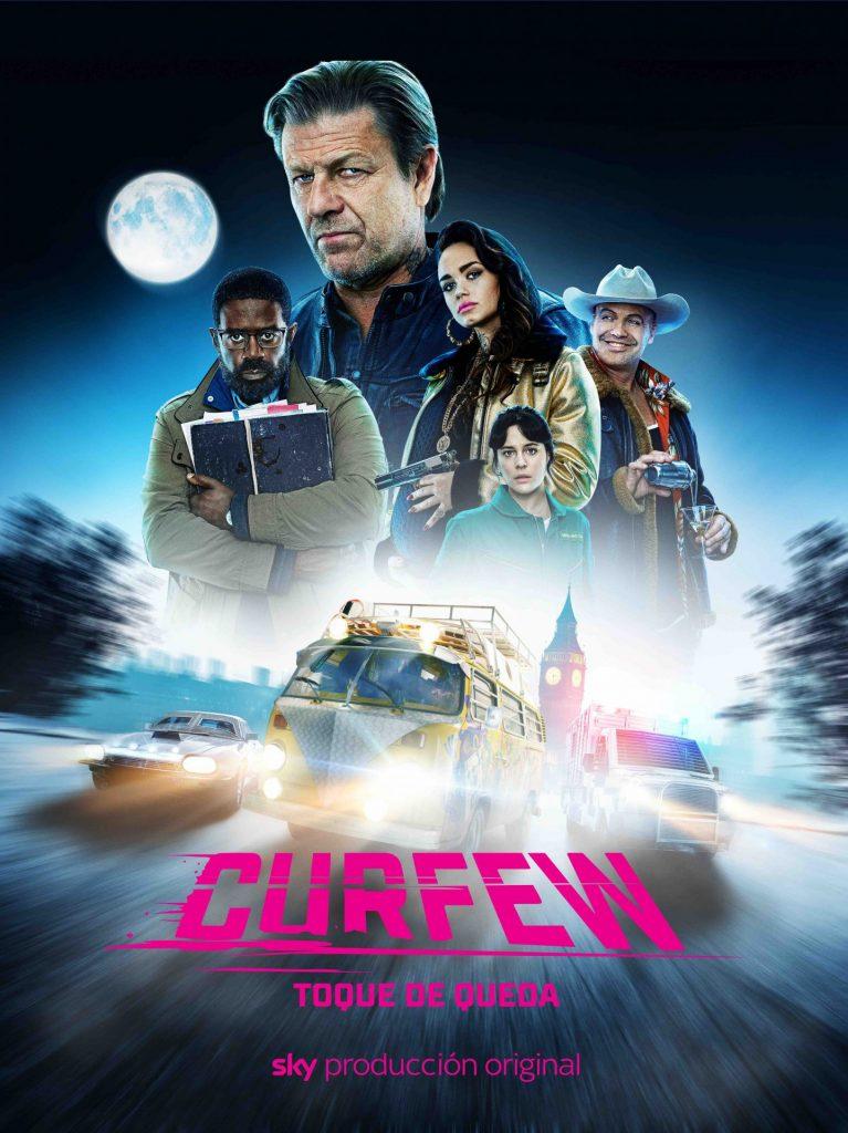 CURFEW Cartel