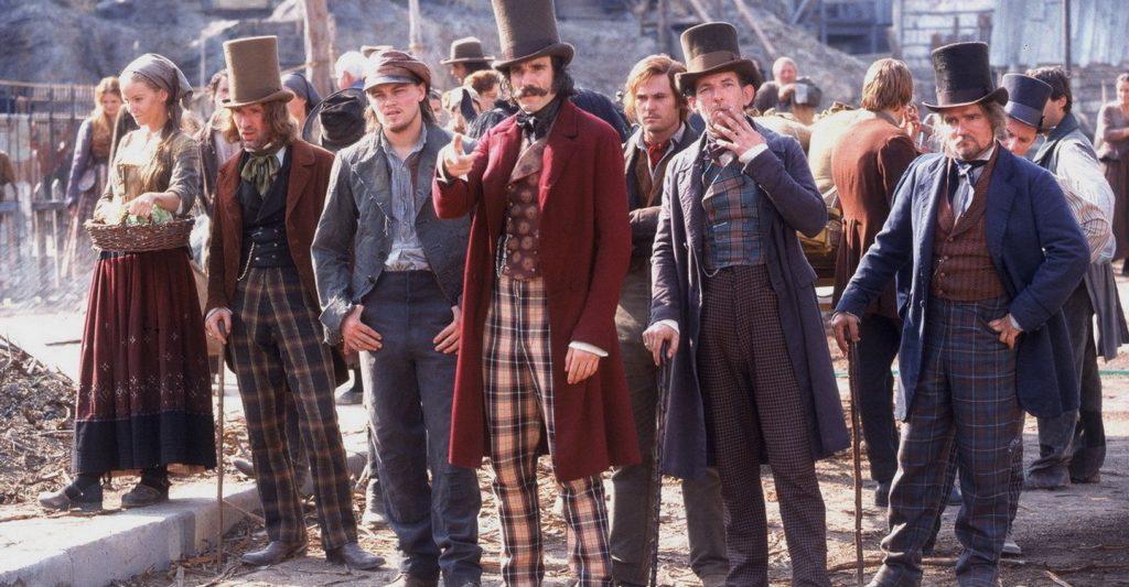 Gangs of New York (Martin Scorsese, 2002)