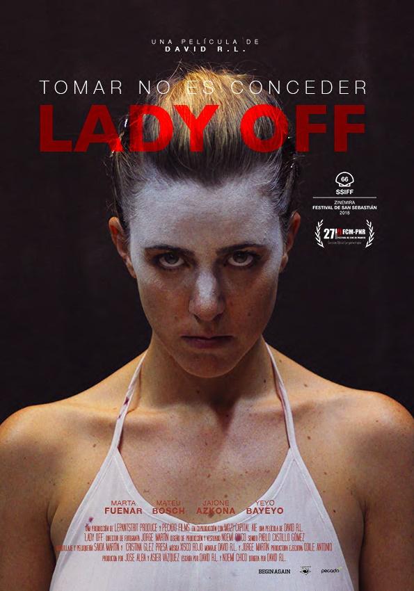 lady off