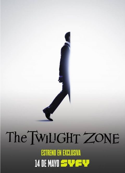 twilight zone - Cartel Syfy