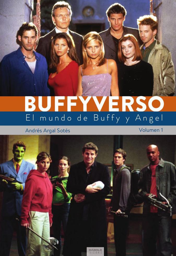 Buffyverso