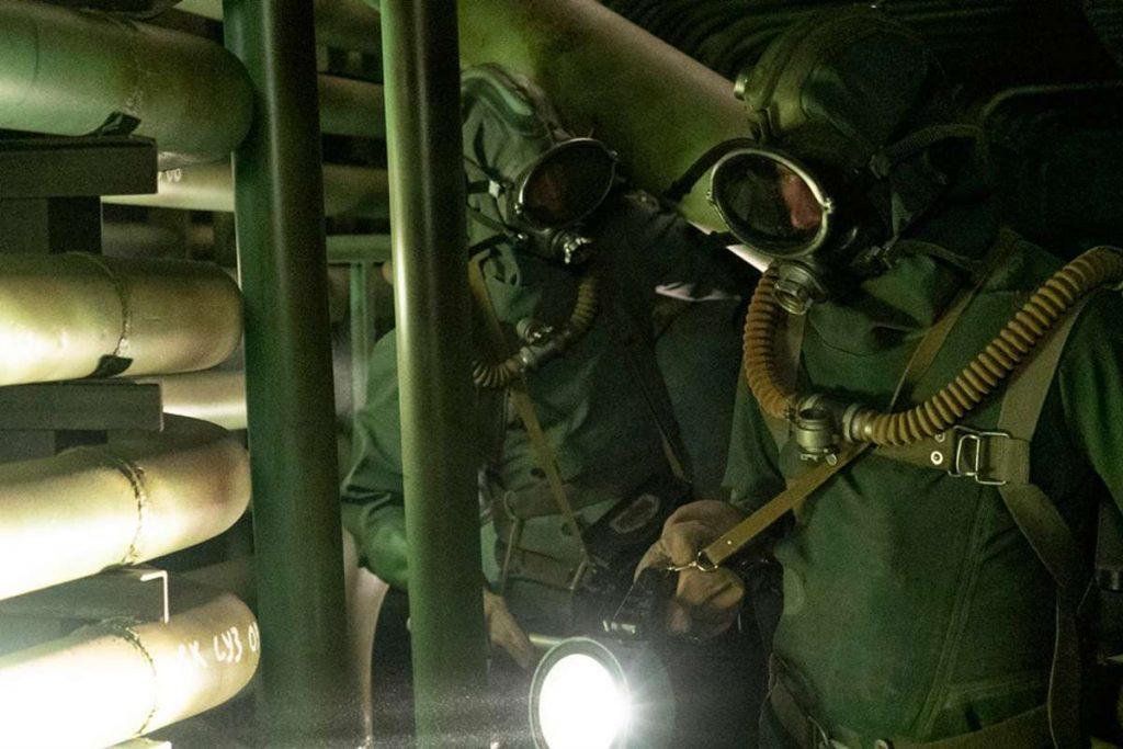 chernobyl liquidadores