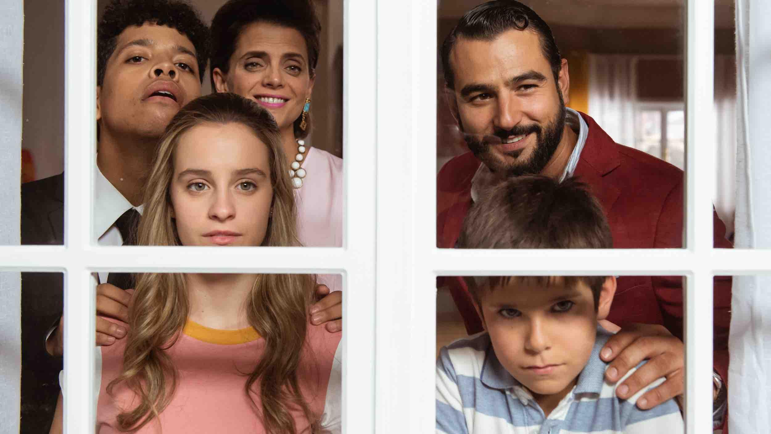 Los Rodriguez y el mas alla