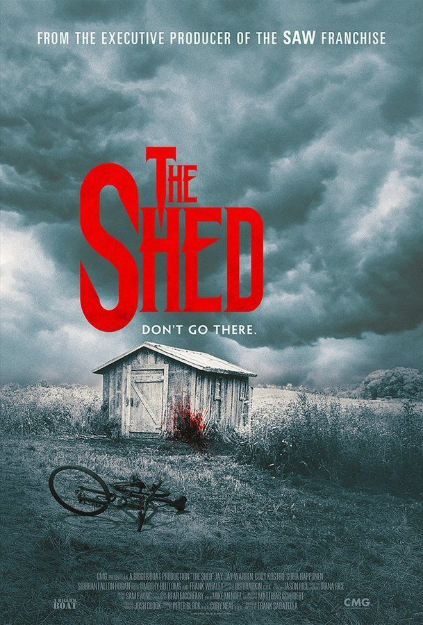 the shed sitges