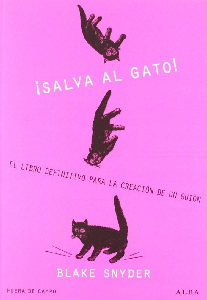 salva al gato