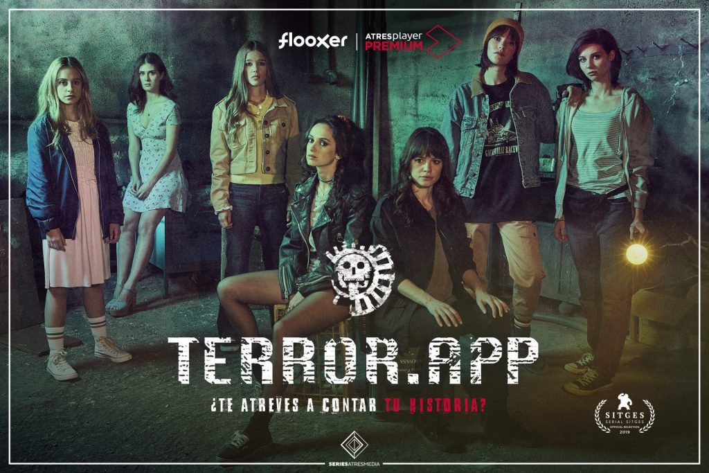 terror app