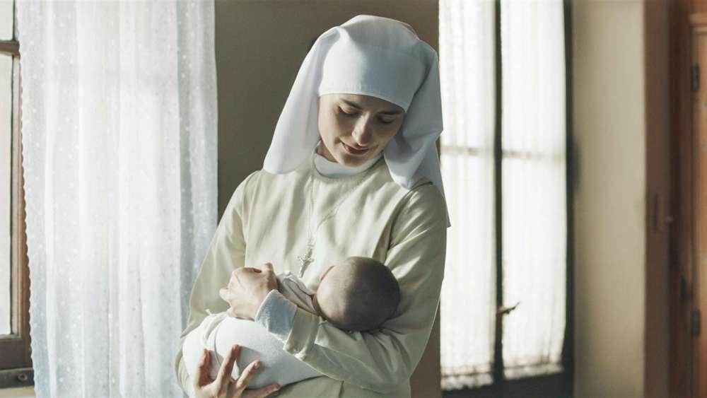 Maternal SEFF