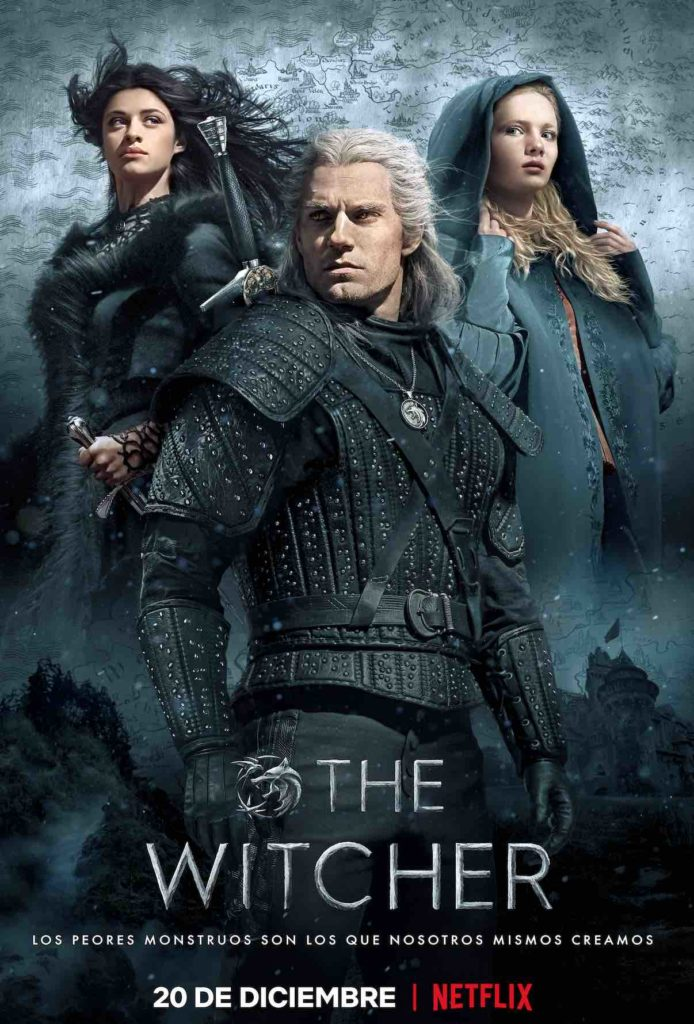 the witcher cartel